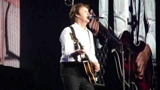 Paul McCartney - Highway (Berlin, 03. December 2009)