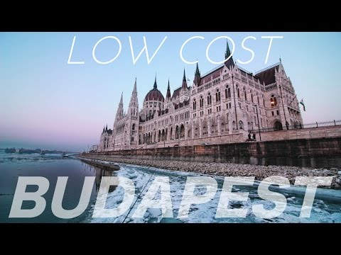 BUDAPEST : Flights and 3 nights for 80£