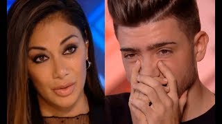 Top 5 *MOST EMOTIONAL And BEAUTIFUL MOMENTS EVER* on X Factor And Got Talent WORLD Wide!