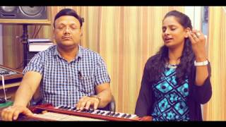 Badli Se Nikla Hai Chand - Acoustic Fragrance - Unplugged - Namrata Deshpande