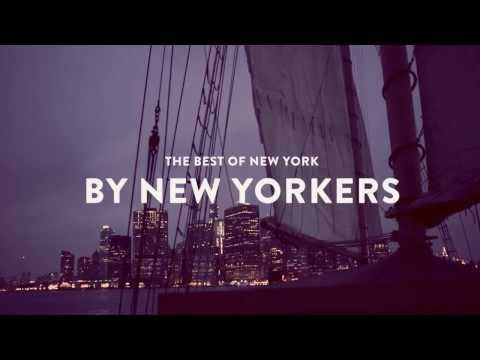 A day in New York - TriplAgent City Guide App Promo