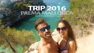 Palma Mallorca 2016