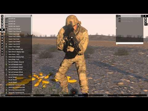 Vulpine Vanguard — Operation Red Wings