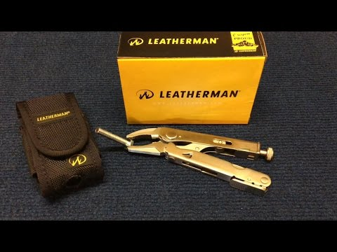 Harbor Freight Freebies & Leatherman Crunch Unboxing