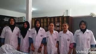 Pemasangan kateter pada pria dan wanita serta pengambila urin. (Dari kelompok 2) GUBAYO