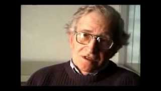 Noam Chomsky- What's the WTO?