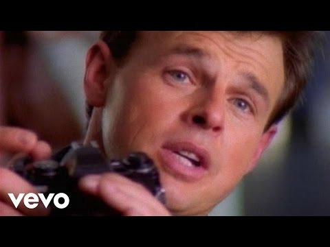 Sammy Kershaw - Meant To Be