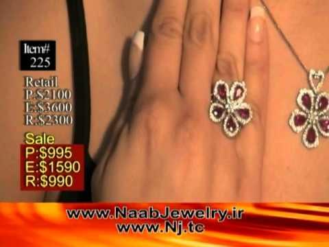 Naab Jewelry TV Show  Episode-169
