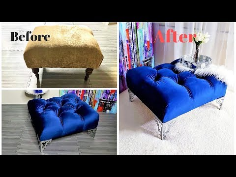 HOW TO GET A HIGH END LOOK FOR LESS| DIY INEXPENSIVE HOME DECORATING IDEA 2019