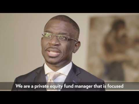 Presenting African Entrepreneurs