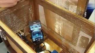 Wilson Electronics Sleek 4G LTE-A Hands-On.MTS