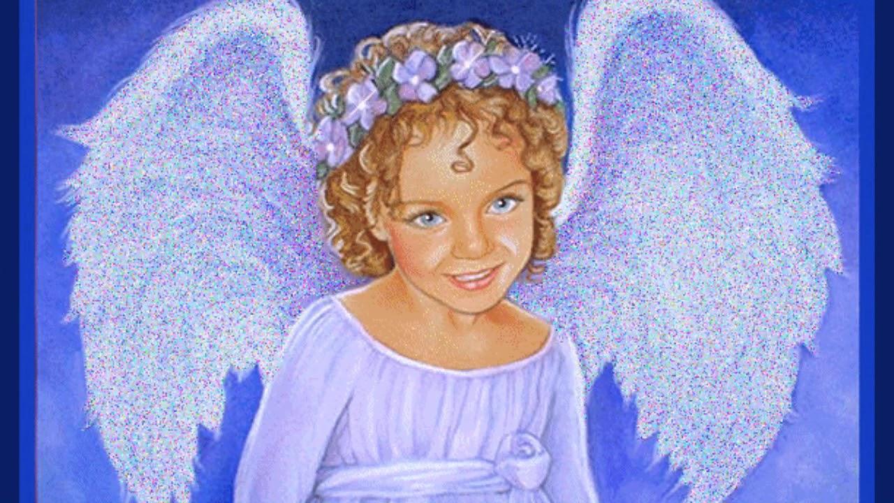 старается ангел хранитель картинки анимация люди, страдающие