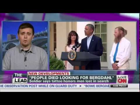 Sgt. Who Served With Bergdahl: 'He's at Best a Deserter, at Worst a Traitor'