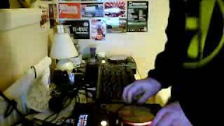 Mr Toonhead DRUM AND BASS Tue 23 Feb 2010 part 1