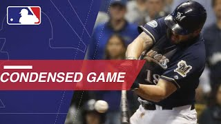 Condensed Game: COL@MIL Gm2 - 10/5/18