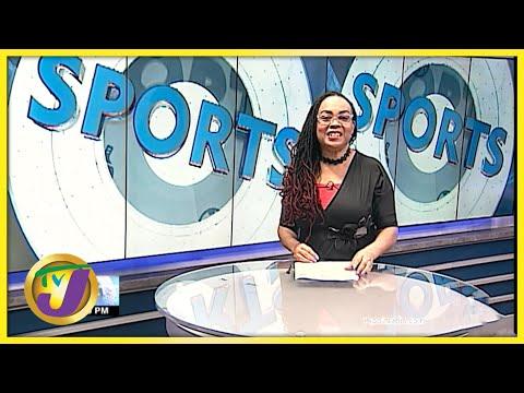 Jamaican Sports News Headlines - Sept 10 2021