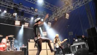 Green Day- Carpe Diem [Music Video]