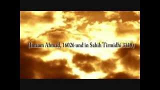 """RE: Die Ahmadiyya - """"In einer Vision sah ich, dass ich Gott bin."""""""