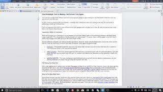 WPS Office teaches: Night Reading screenshot 5