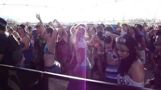 HIGH CONTRAST @ COACHELLA 2011 [OASIS] Pt.2