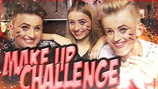 MALUJEMY WIKI?! - MAKE-UP CHALLENGE! /w Kaiko, Wiki