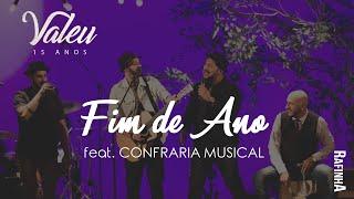 """Fim de Ano - Rafinha Acústico Feat. Confraria Musical e MPB de Mesa (DVD """"Valeu"""")"""
