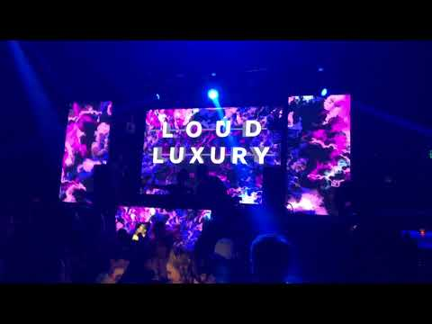 Loud Luxury - Body at Foundation, Seattle
