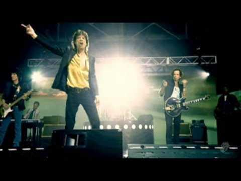 Streets of Love - The Rolling Stones - Subtitulada al Español