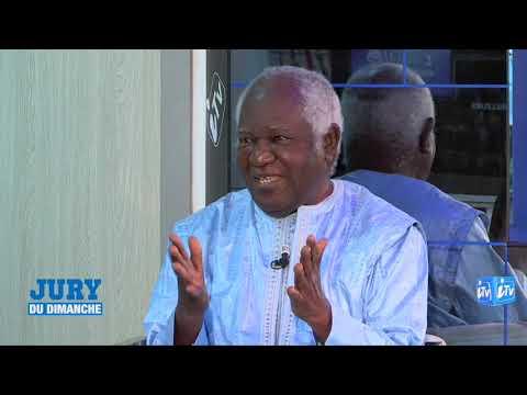 Présidentielle de 2024: Président Macky Sall n'a pas le doit de se présenter pour un 3ème mandat
