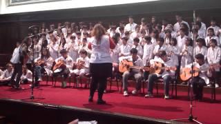 Noviembre Musical Central 2013 - Puente Carretero (Peteco Carabajal)