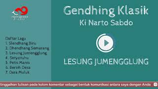 Download Mp3 Nyamleng  2  Gendhing Klasik Ki Narto Sabdo