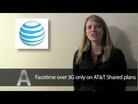 AT&T 3G Facetime / New iPhone Cable / New Video Format / Steve Jobs Robbed - Apple News