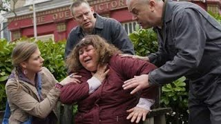 EastEnders - Heather Trott's Asthma Attack Aftermath (30th April 2009)