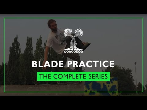 Blade Practice (The Complete Series 2016 - 2017)