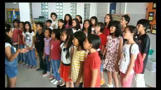 Paduan Suara SD Tara Salvia - Sahabat Alam