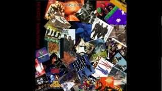 The Beat Files Volume 1 - Goldern Era Hip Hop Mixtape