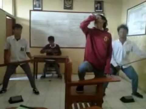 lipsing colony SBY Revenge The Fate   ambisi