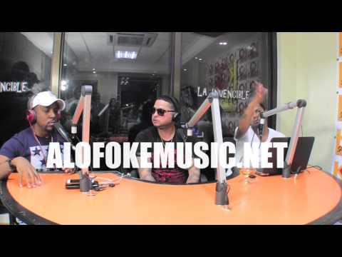 HISTÓRICA ENTREVISTA - Tempo habla de Arcangel / Residente / Cosculluela / su ultimo álbum!!!