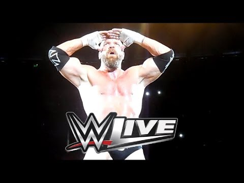 Highlights - WWE LIVE: Santiago, Chile [October 22nd, 2017] thumbnail
