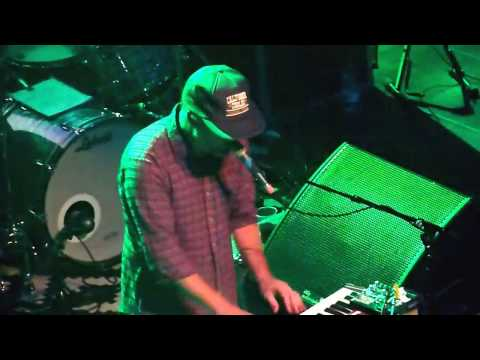 Grandaddy - Evermore -- Live At AB Brussel 05-04-2017