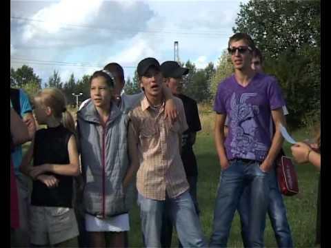 ТЕЛЕ-Вести Горнозаводск 22.08.13
