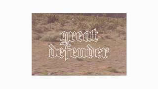 Francesca Battistelli - Defender feat. Steffany Gretzinger (Official Lyric Video)