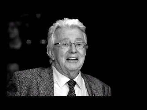 MIT 80 JAHREN: Dieter Thomas Heck ist tot