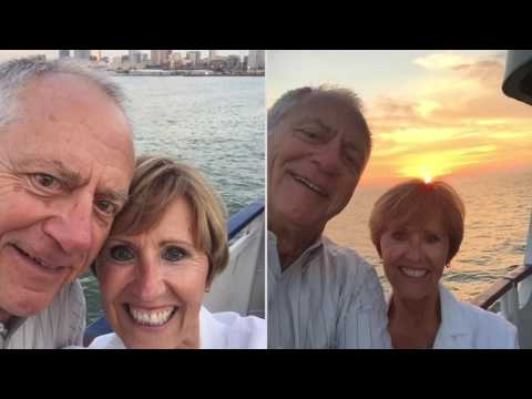 Sue and Bob Gruber - Wellness & Wealth by Choice