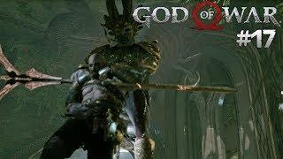 GOD OF WAR : #017 - Boss der Dunkelalben - Let's Play God of War Deutsch / German