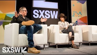 Linda Perry & Kerry Brown | Music Management and  Artist Promotion | SXSW 2018