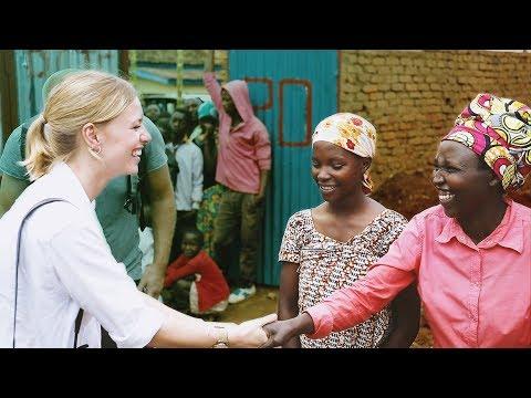 LÅNG VLOGG - följ med till Rwanda!