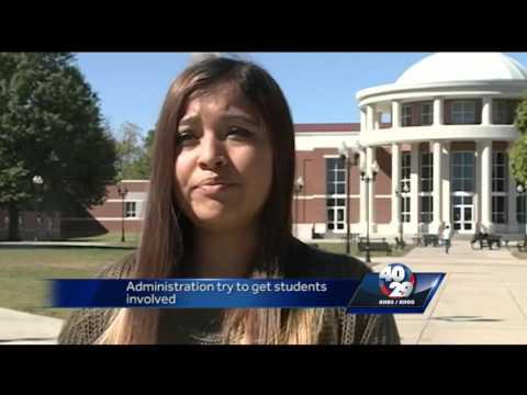 Springdale schools address gang violence