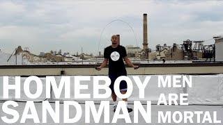 Homeboy Sandman - Men Are Mortal