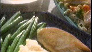 Swanson Broth -  1999 Commercial thumbnail